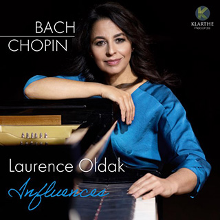 Bach, Chopin, Influences