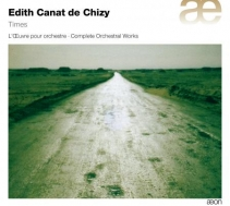 Edith Canat de Chizy : Times