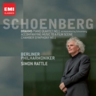 Berliner Philharmoniker - Sir Simon Rattle, direction