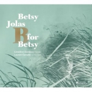 B for Betsy