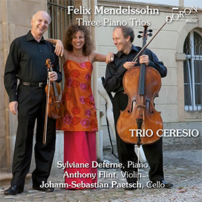 Trio Ceresio