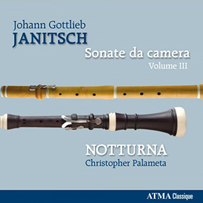 Sonate da camera volume III