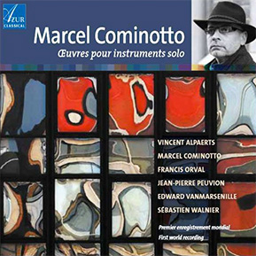 Marcel Cominotto